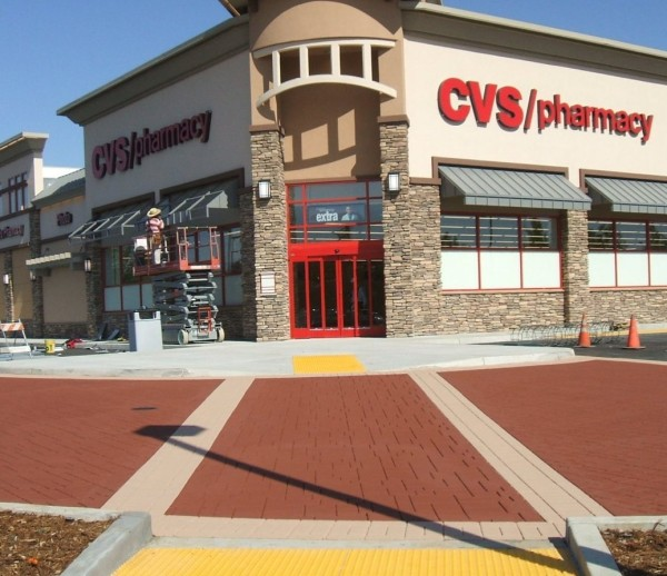 CVS Parking Log - Commercial Slideshow